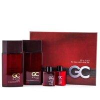 Bộ sản phẩm chăm sóc da cho nam iCharming G-Clef For Man Skin Care