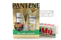 Bộ sản phẩm chăm sóc tóc Pantene ProV
