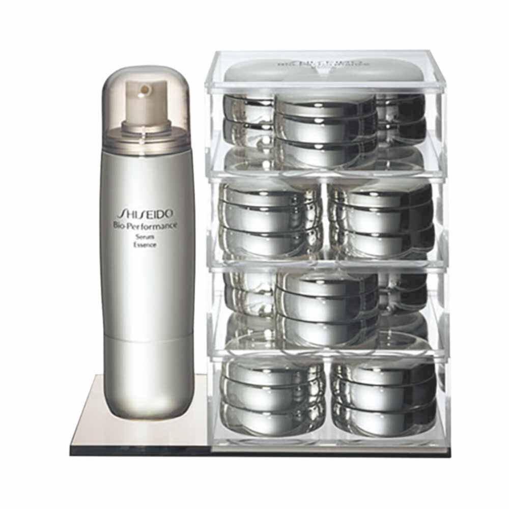 Bộ Sản Phẩm Dưỡng Da Shiseido Bio Performance Intensive Skin Corrective Program