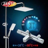 Bộ sen cây nhiệt độ Zento ZT-LS8905