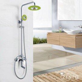 Bộ sen cây tắm nóng lạnh Zento ZT-ZS8098