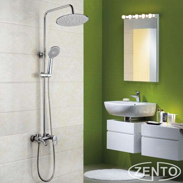 Bộ sen cây tắm nóng lạnh Zento ZT-ZS8091