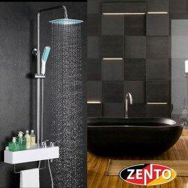 Bộ sen cây tắm nóng lạnh Zento ZT-LG600