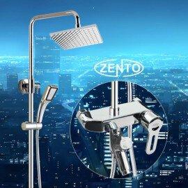 Bộ sen cây tắm nóng lạnh Zento ZT-ZS8072