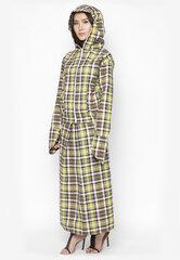 Bộ Set Váy Chống Nắng Sọc Cung Cấp Bởi Hoàng Khanh