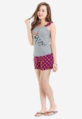 Bộ shorts mặc nhà Emma EHSCK.6060.15