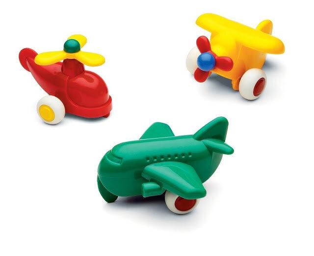 Bộ sưu tập máy bay mini Viking Toys V1114