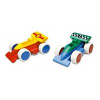 Bộ sưu tập xe đua Viking Toys V1087 - 14cm