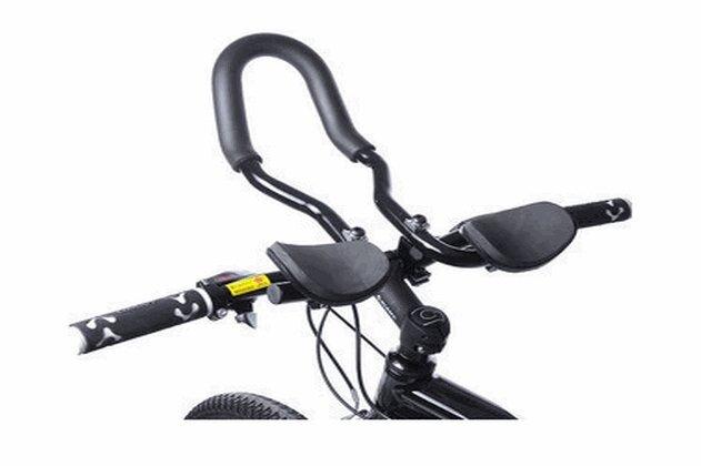 Bộ tay nghỉ gắn ghi đông xe đạp