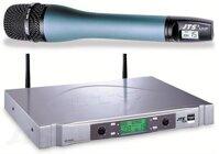 Bộ thu không dây UHF và micro cầm tay JTS US-902D/Mh-920
