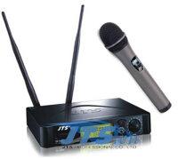 Bộ thu phát không dây UHF và 1 micro cầm tay JTS US-1000D/Mh-8990