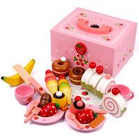 Bộ tiệc ngọt Mother Garden 015B