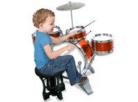 Bộ Trống Jazz Drum 5 Cái