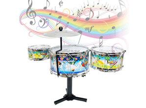 Bộ trống jazz drum cho bé