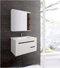 Bộ tủ chậu lavabo Kassani KS-8010
