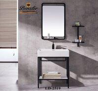 Bộ tủ Lavabo Benzler LD-2519