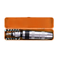 Bộ tua vít Asaki AK-7192 - Bộ vít đóng 13 mũi / C2