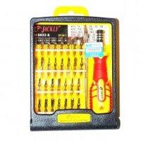 Bộ tua vít đa năng 32 món Jackly JK6032-A