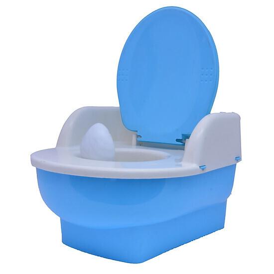 Bô vệ sinh cho bé PAPA USEA17