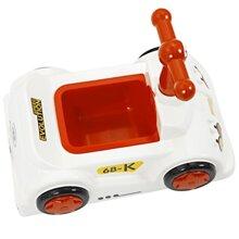 Bô vệ sinh hình xe cho bé PaPa