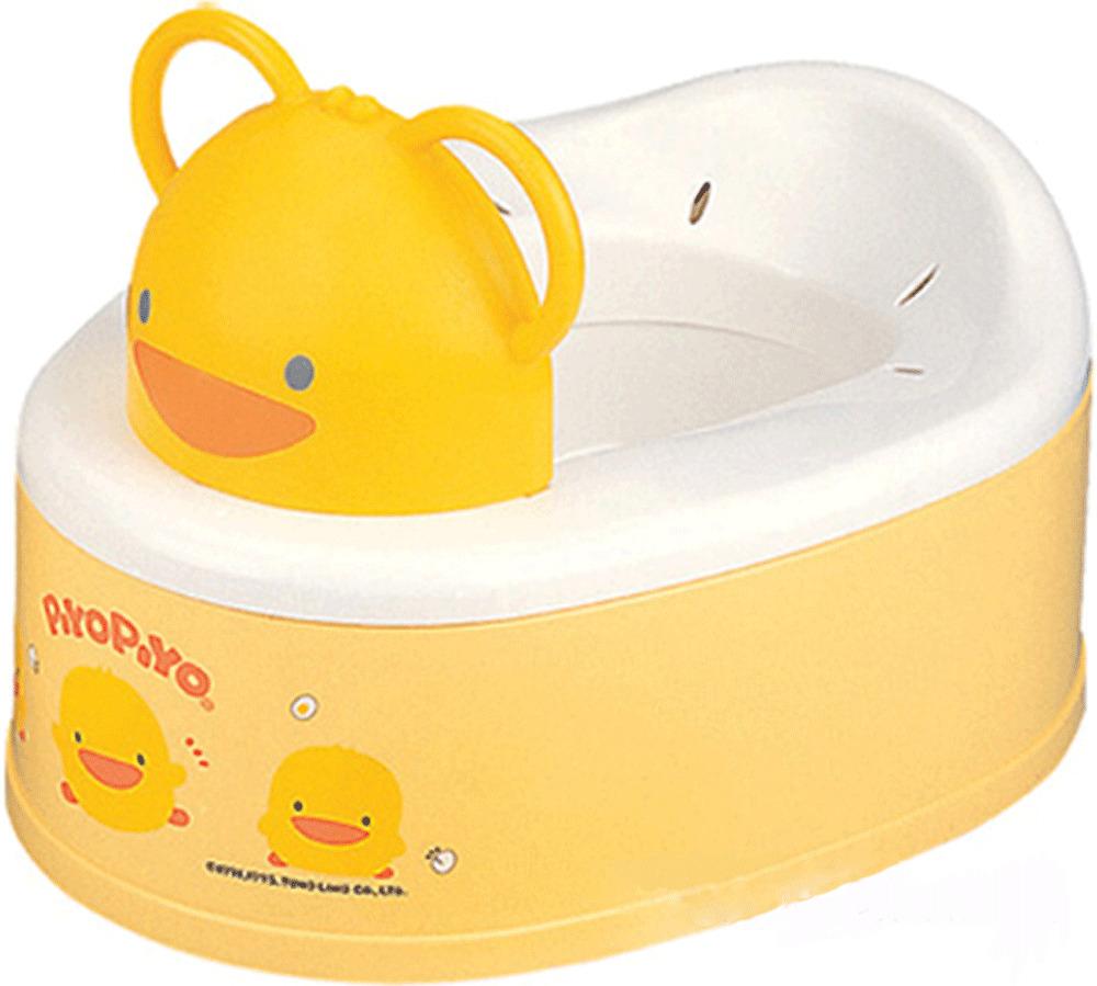 Bô vệ sinh Piyo Piyo 830186
