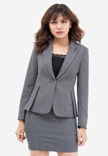 Bộ vest nữ và váy Titishop ACC27
