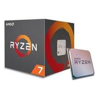Bộ vi xử lý AMD Ryzen 7 1800X 8-CORE 3.6 GHZ (4.0 GHZ TURBO) Socket AM4