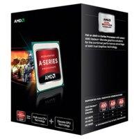 Bộ vi xử lý - APU AMD A8-5600K - 3.6 GHz - 4MB Cache