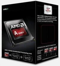 Bộ vi xử lý - APU AMD A10-6800K - 3.8 GHz - 4MB Cache