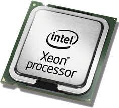 Bộ vi xử lý cho sever - CPU Intel Xeon E3-1220 - 3.1 GHz - 8MB Cache