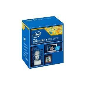 Bộ vi xử lý Core i5 4460