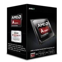 Bộ vi xử lý - CPU AMD A4-4000 - 3.2 GHz - 1MB Cache