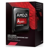 Bộ vi xử lý - CPU AMD A6-7400K - 3.5 GHz - 1MB Cache