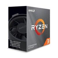 Bộ vi xử lý - CPU AMD Ryzen 3 3100