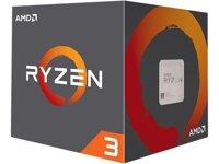 Bộ vi xử lý - CPU AMD Ryzen 3 1300X 3.5 GHz