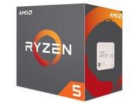 Bộ vi xử lý - CPU AMD Ryzen 5 1600X 3.6 GHz