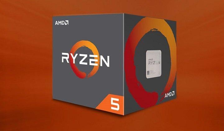 Bộ vi xử lý - CPU AMD Ryzen 5 2600
