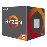 Bộ vi xử lý - CPU AMD Ryzen R5 1500X