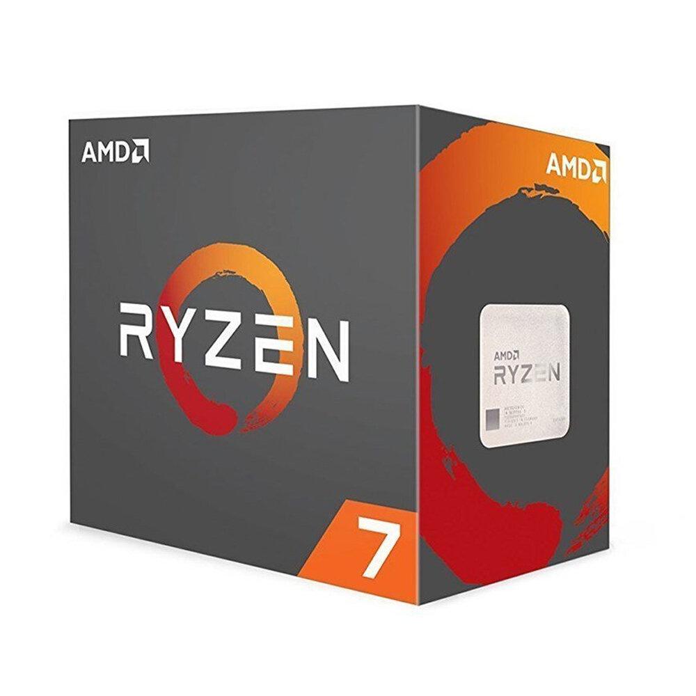 Bộ vi xử lý - CPU AMD Ryzen R7 1700X