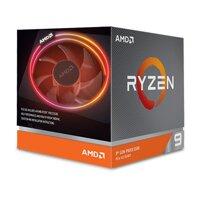 Bộ vi xử lý - CPU AMDRyzen 9 3900X 3.8 GHz