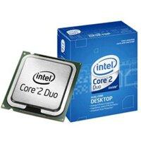 Bộ vi xử lý - CPU intel Core 2 Duo E7500 - 2.93Ghz - 3M Cache