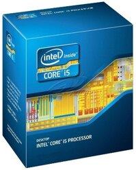 Bộ vi xử lý - CPU Intel Core i5 4670K - 3.4GHz - 6MB Cache