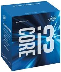 Bộ vi xử lý - CPU Intel Core i3-6100 - 3.7 GHz - 3MB Cache