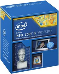 Bộ vi xử lý - CPU Intel Core i5 3470 - 3.2 GHz -6MB Cache