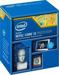Bộ vi xử lý - CPU Intel Core i5 4440 - 3.1 GHz - 6MB Cache