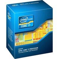 Bộ vi xử lý - CPU Intel Core i7 3770 - 3.4 GHz - 8MB Cache
