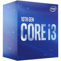 Bộ vi xử lý - CPU Intel Core i3-10100