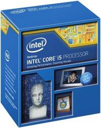Bộ vi xử lý - CPU Intel Core i5 4430 - 3.0GHz - 6MB Cache