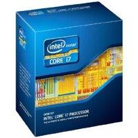 Bộ vi xử lý - CPU Intel Core i7-2600K - 3.4GHz - 8MB Cache