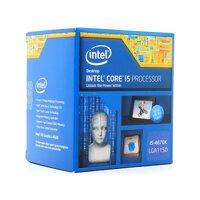 Bộ vi xử lý - CPU Intel Core i5 4670 - 3.4GHz - 6MB Cache